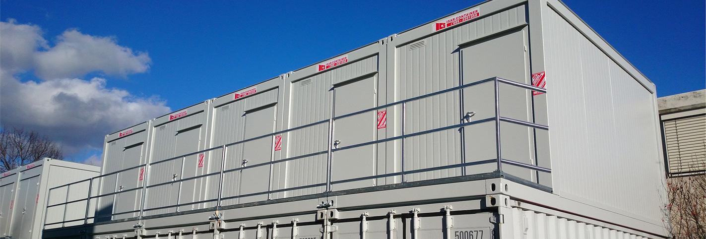 Containervermietung München