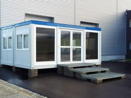 Containerdienst Munchen Isar Container Munchen